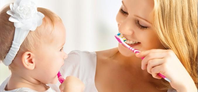 Pop Quiz: Establishing a solid oral care foundation