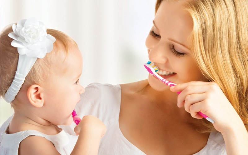 Pop Quiz: Establishing a solid oral care foundation