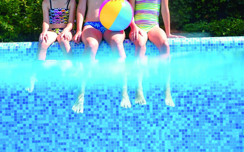 Medical Advice: The four layers of drowning prevention