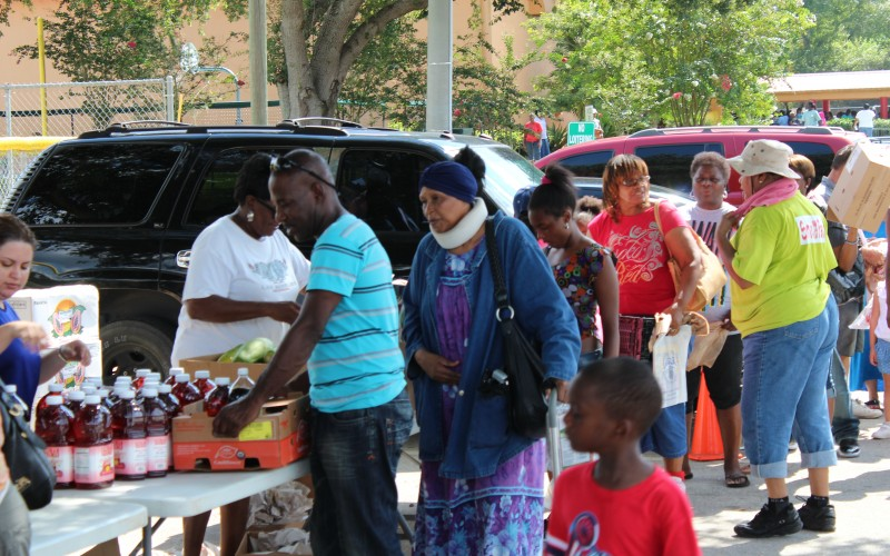 PCMA Letter: Helping families in need