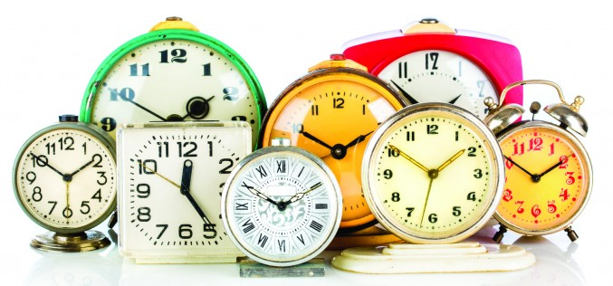 The clock is ticking: One year to go for ICD-10