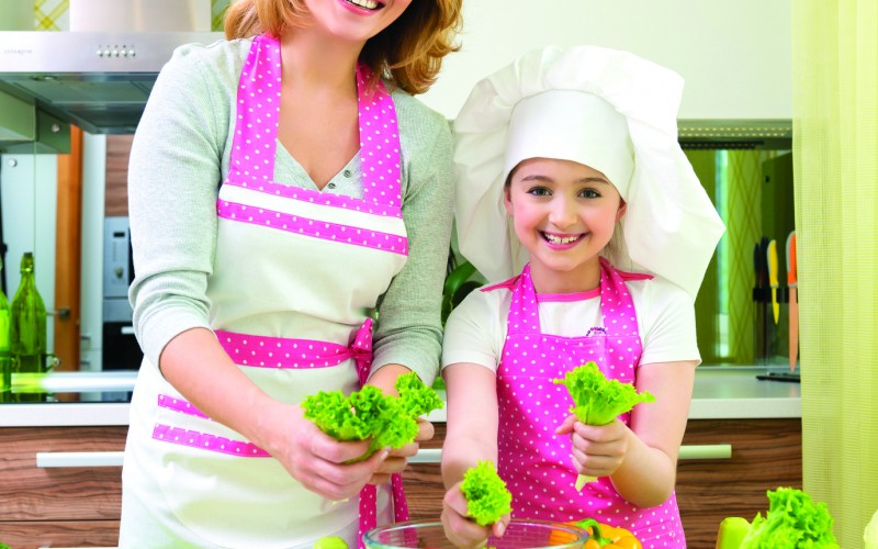 Healthy Cook: Awareness is served