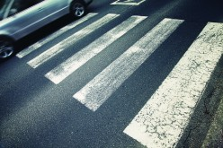 Pop Quiz: Pedestrian rules of the Road