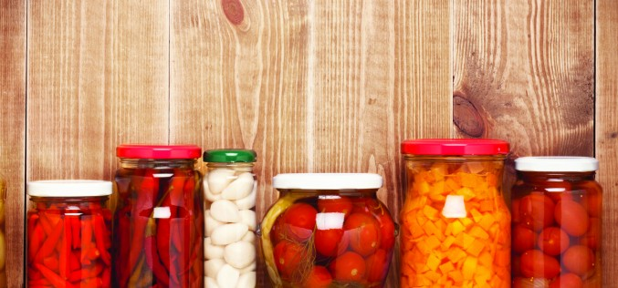 Healthy Cook: An ounce of canning is worth a pound of preparedness