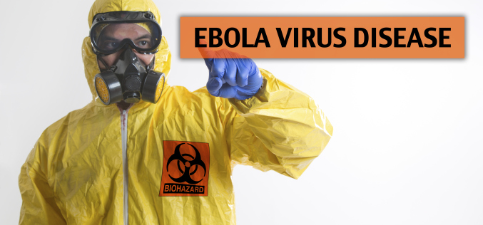 What poses a greater threat to your health than Ebola?