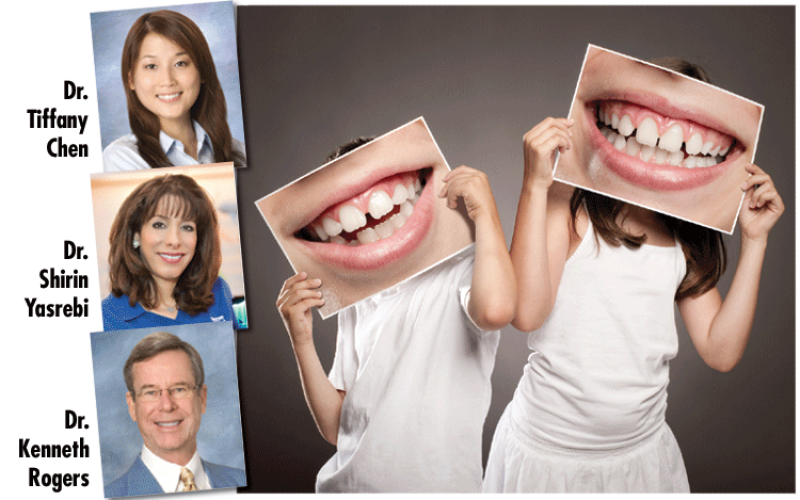 Turning the tide of tooth decay with proper pediatric dental care