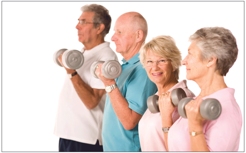Q&A: Weighing your risk for osteoporosis