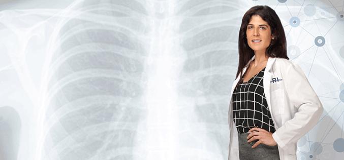 Medical Memoirs: Dr. Regina Ason's journey to radiology