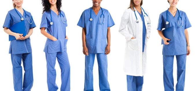 Answering the call of nursing