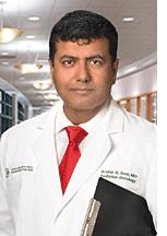 DR. ARVIND B. SONI