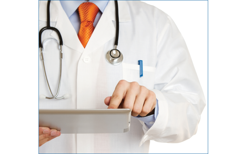 Cybersecurity: Protecting your electronic health records