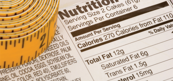 Removing trans fats from the U.S. food supply
