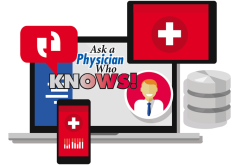 Ask a Physician Who Knows! — Understanding your medical records