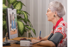 Practicing in the field of telemedicine