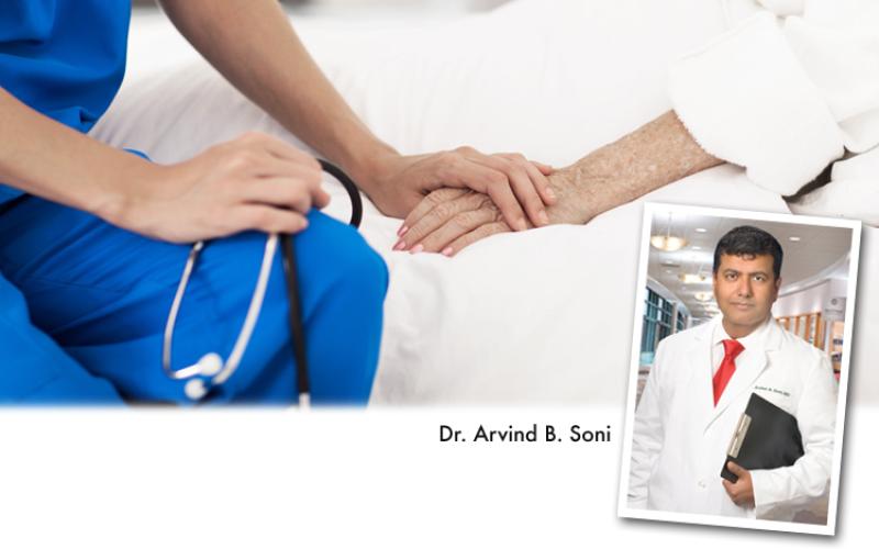 PCMA President's Column: Providing care to our senior patients