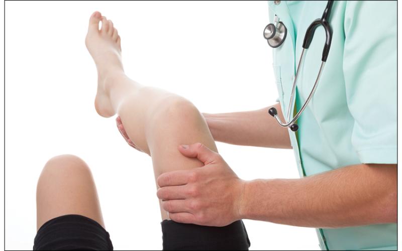 A pop puiz on arthroplasty (knee surgery)