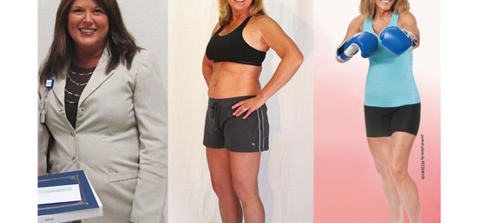 More than dieting and exercise: How Maryemma made a lifestyle change
