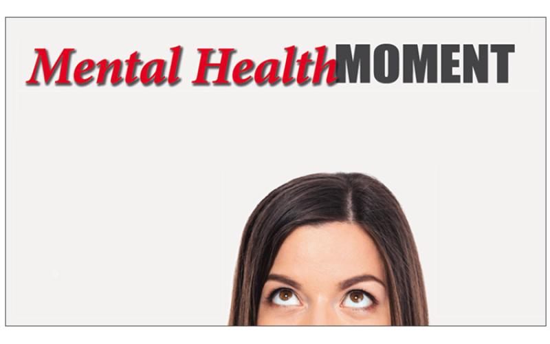Mental health moment: Meditation is medication