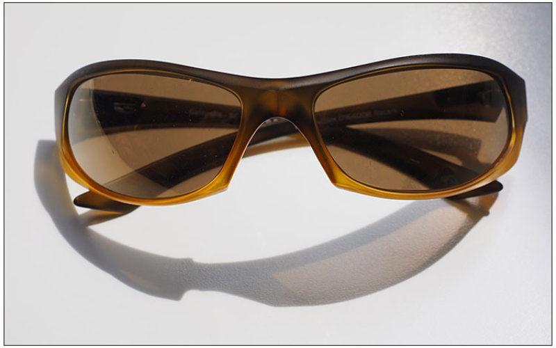 The importance of UV-blocking sunglasses