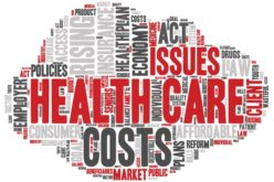 Fall 2016 healthcare coverage update