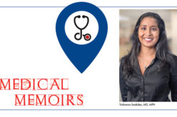 Fulfillment in the journey: Dr. Sookdeo traverses the road of family medicine