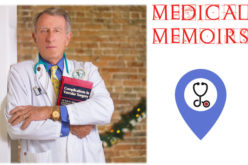 Medical Memoirs: Dr. Donald Arey, Jr.