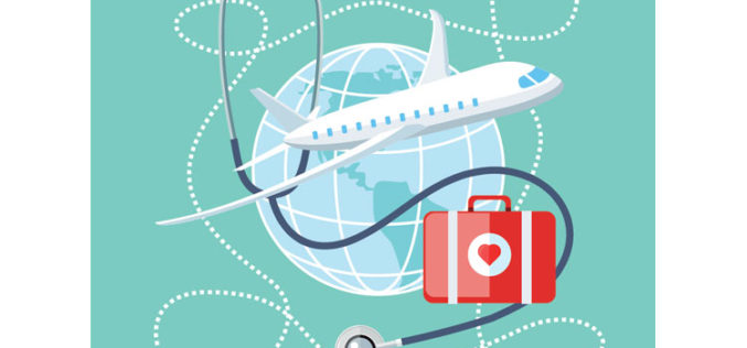 Medical tourism is on the rise