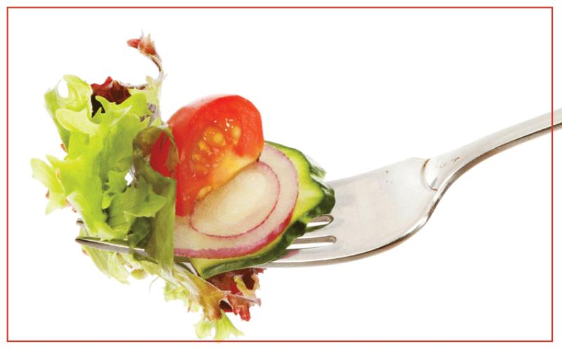 Medical Advice: National Nutrition Month challenge — 'Put Your Best Fork Forward'