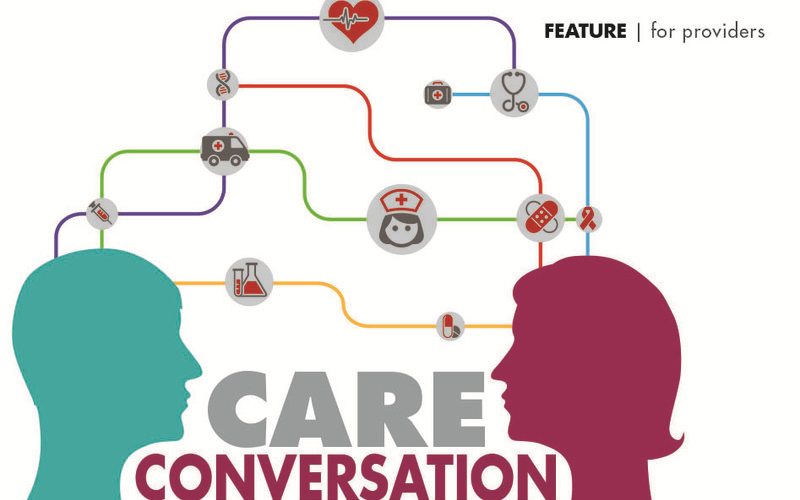Care Conversation: Medical Malpractice Insurance