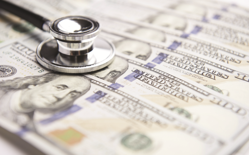 DOCTOR FEATURE: BUSINESS – THE BOTTOM LINE