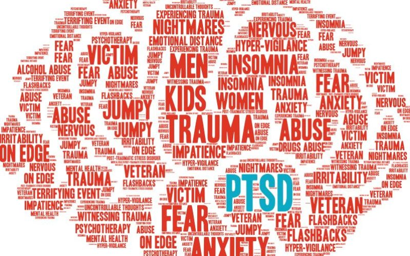 Recognizing the Symptoms of PTSD