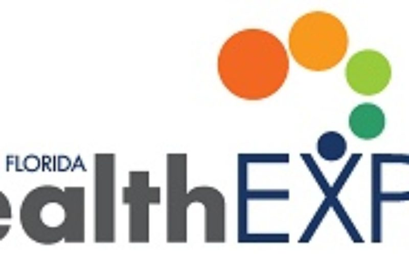 Central Florida Health Expo – Save the Date – Friday, December 1st