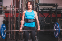 Senior Strong: Local Powerlifter Shares Her Story