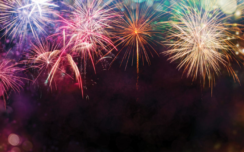 Pop Quiz:  Facts and Stats about Firework-Related Injuries
