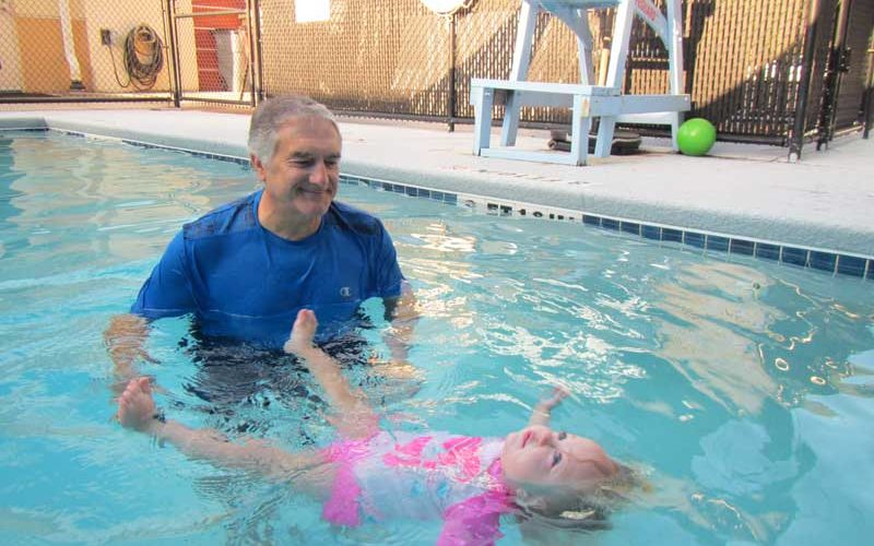 Tom Grothouse Working Passionately to Educate, Prevent Pediatric Drownings