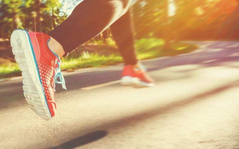 Pop Quiz: Physical Activity Recommendations for a Healthy Heart