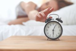 Wake Up to Sleeping Disorders