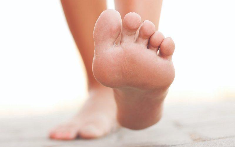 Pop Quiz: Diabetes and Your Feet
