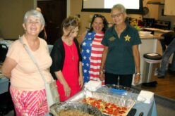 Central Florida Health Care Hosts Teaching Kitchen Workshop