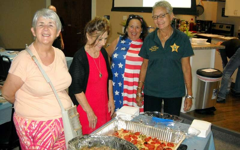 Central Florida Health Care Hosts Teaching Kitchen Workshop