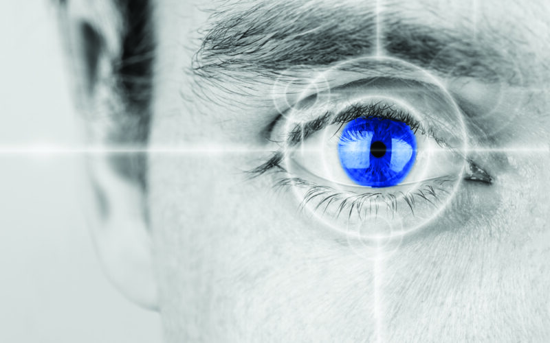 Pop Quiz: Facts and Stats about Glaucoma
