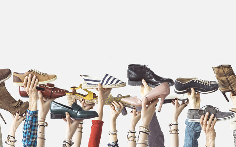 Pop Quiz: Raise Your Shoe IQ for Healthy, Pain-Free Feet