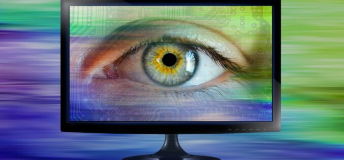 Pop Quiz: Are Your Protecting Your Eyes From Digital Eye Strain?