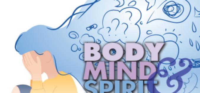 Body, Mind & Spirit