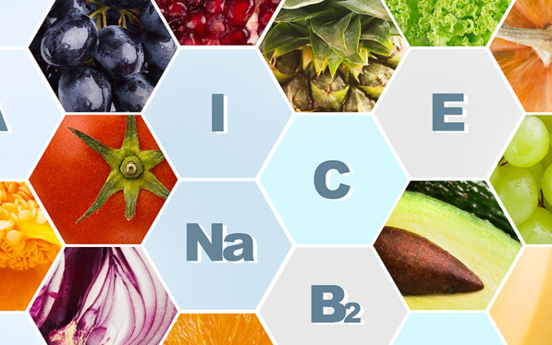 Pop Quiz! Do You Know the Roles Vitamins, Minerals Play in Good Nutrition?