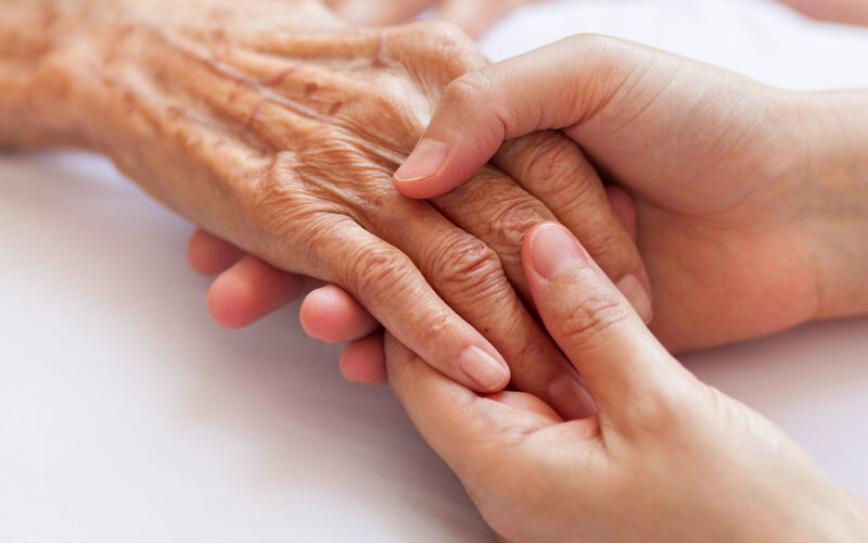 Protecting Our Elderly