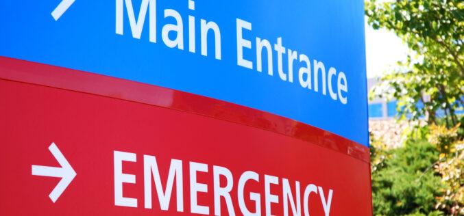 Decision Time: ER or Urgent Care?