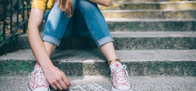 Youths and Suicide: Spot the Warning Signs