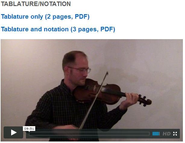 """This is an online fiddle lesson for the tune """"What Wondrous Love is This."""" BluegrassDaddy.com is your best source for Bluegrass, Old-Time, Celtic, Gospel, and Country fiddle lessons!"""