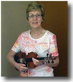 Fiddler Ann